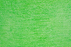 Green Paper Texture. Stock Photography