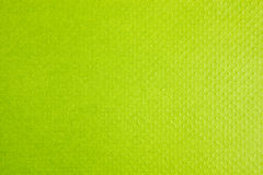 Green paper texture background Stock Photography