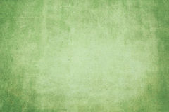 Green paper texture background Stock Photos