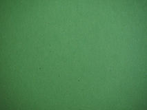 Green paper texture background Royalty Free Stock Photography