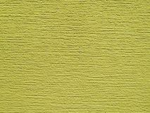 Green paperboard textured background Stock Image