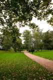 Green Park Stock Image