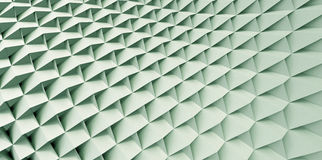 Green Pattern Royalty Free Stock Photos