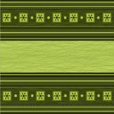 Green pattern Royalty Free Stock Photo