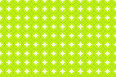 Green Pattern Background Royalty Free Stock Photography