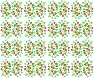 Green, Pattern, Flora, Design royalty free stock photography