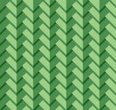 Green pattern Stock Photos