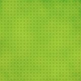 Green patterned background Royalty Free Stock Image