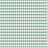 Green patterns tablecloths stylish a illustration design. Geometrical traditional ornament for fashion textile, cloth, backgrounds Stock Images