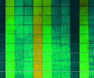 Green PC Abstract Tech Background. Texture Royalty Free Stock Image