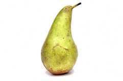 Green pear Stock Image