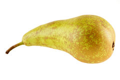 Free Green Pear Isolated On A White Background Stock Photos - 66679753