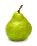 Green pear Stock Photo