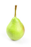 Green pear Stock Images