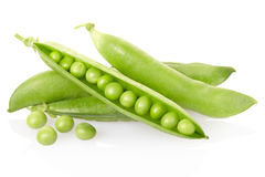 Free Green Peas Stock Photo - 25630870