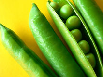 Free Green Peas Royalty Free Stock Photos - 943308