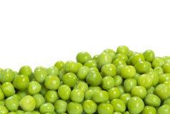 Green peas Royalty Free Stock Image