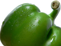 Green Pepper #4 Stock Photo