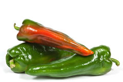 Free Green Pepper Stock Image - 43103321