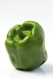 Green pepper Stock Photos