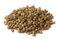 Green pepper Stock Image