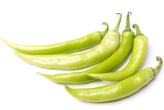 Free Green Peppers Stock Photo - 3587980