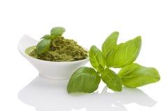 Green Pesto. Stock Image