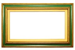 Green Picture Frame Royalty Free Stock Photo Image 36873655