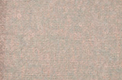 Green, pink wool background Royalty Free Stock Image