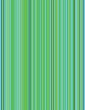 Green Pinstripe Background. A  background image of green pinstripes Royalty Free Stock Photography