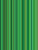 Green Pinstripe Background Royalty Free Stock Photos