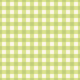 Green plaid seamless pattern. Green  background Royalty Free Stock Photos