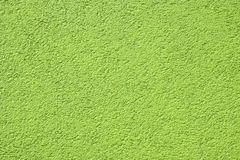 Green plaster Stock Images