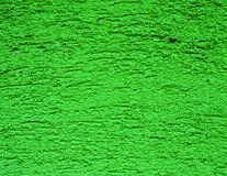 Green plaster Royalty Free Stock Image