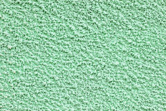 Green plaster Royalty Free Stock Photos