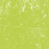 Green Plaster Texture Royalty Free Stock Photography