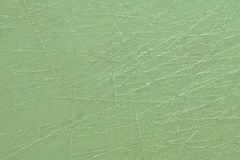 Green plastic Royalty Free Stock Photos