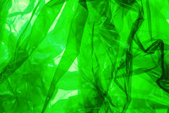 abstract green plastic Stock Images