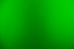 Green plastic texture. Stock Photography