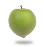 green plum Royalty Free Stock Image