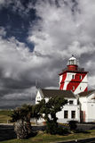 Green Point Lighthouse Royalty Free Stock Image