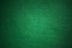 Green Poker table background Royalty Free Stock Image