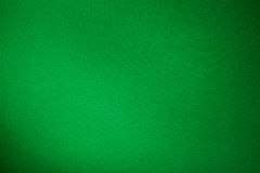 Green pool billiards cloth color texture close up Stock Images