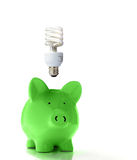 Green power Stock Photo