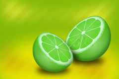 Green, Produce, Lime, Fruit Stock Photography