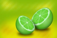 Green, Produce, Lime, Fruit Stock Photo