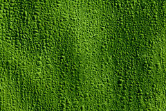 Green protective building material Royalty Free Stock Images