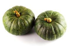 Green Pumpkin Stock Images