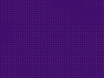 Green-purple halftone background. Digital gradient. Abstract backdrop with circles, point, dots. Dotted pattern. Futuristic panel Vector illustration Stock Illustration