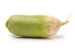 Green radish stock images